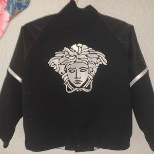 Authentic Versace jacket